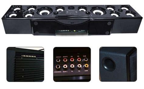 aktiv lautsprecher bluetooth soundbar klavierlack aktiv lautsprecher mit bluetooth usb 5 1 und sattem sound ebay