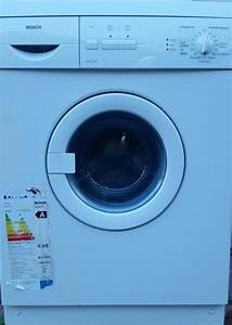 Bosch Exclusiv Waschmaschine : waschmaschine bosch wgf 2070 in bad reichenhall ~ Frokenaadalensverden.com Haus und Dekorationen