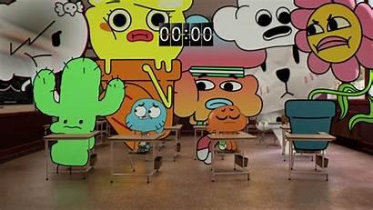 Gumball Amazing Wallpapers Carmen Fanfic Fandom Wikia