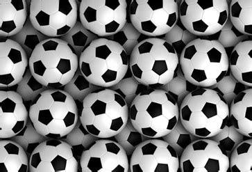 background  soccer balls wallpaper  offices wall decor