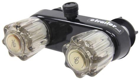 Rv Shower Parts - replacement 4 quot shower valve w vacuum breaker for