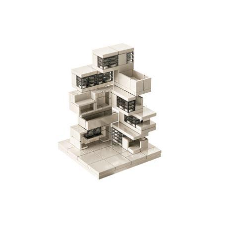 lego architecture studio nouvo