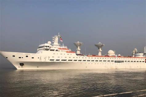 chinese company unveils  satellite   wifi chinadailycomcn