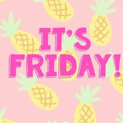 Friday Weekend Let Its Lets Morning Gifs