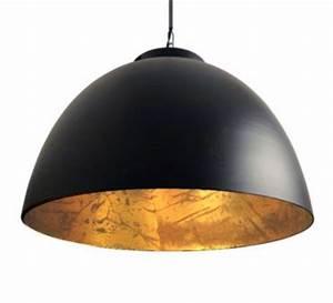 Suspension Noir Et Cuivre : qui veut du design petit prix architecture interieure conseil ~ Teatrodelosmanantiales.com Idées de Décoration