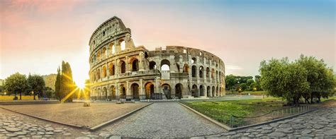 Colosseo Biglietto Ingresso Offerta Pacchetto Colosseo Con Biglietti Vip Ingresso