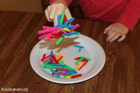 teaching magnets to preschoolers exploring with magnets 4 activities for preschoolers 450