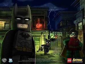 Lego Batman Wallpapers - Wallpaper Cave