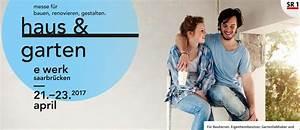 Messe Haus Und Garten 2017 : haus garten messe saar 2017 individuelle ~ Articles-book.com Haus und Dekorationen