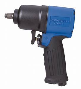 Cornwell Quality Tools Bluepower 3  8 U0026quot  Super Duty Impact
