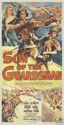 son   guardsman wikipedia