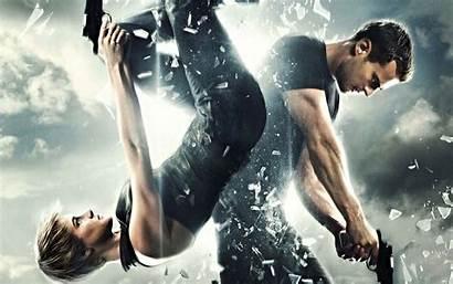Wallpapers Insurgent Divergent Desktop Series Hunger Games