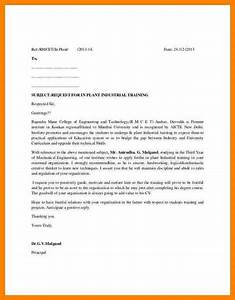 5 template of industrial attachment letter new tech With wordpress attachment page template