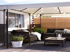 Salon Jardin Ikea : table ikea jardin elegant beau salon complet ikea salon ~ Premium-room.com Idées de Décoration