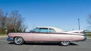 Cadillac Eldorado Cabriolet : 1959 cadillac eldorado biarritz convertible f126 kissimmee 2016 ~ Medecine-chirurgie-esthetiques.com Avis de Voitures