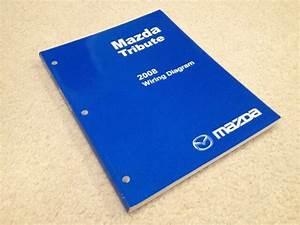 9999 95 038g 08 Mazda Tribute 2008 Wiring Diagram Workshop