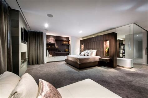 chambre de luxe design chambre design