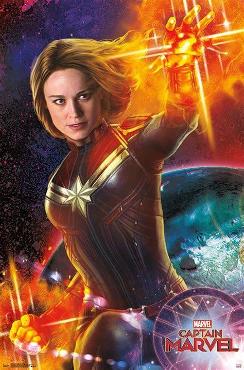 captain marvel film  cinehorizons