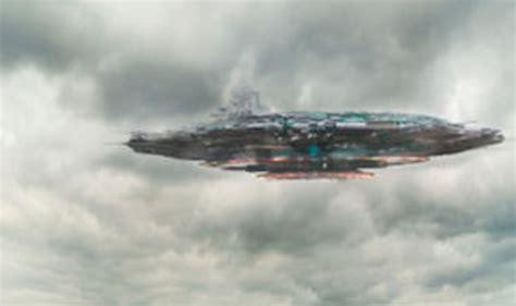 flying saucers  real  nasa aims  prove