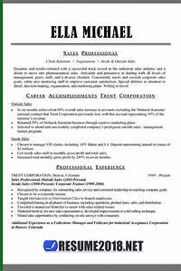 Examples Of Resume Templates Resume Template Guide For 2018 Gt Latest Updates Resume 2018