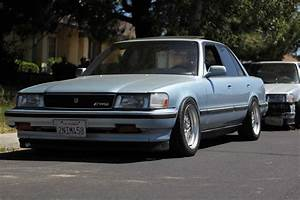 10 Nice Cheap Cars With Vintage Cred and Cult Followings  Cressida