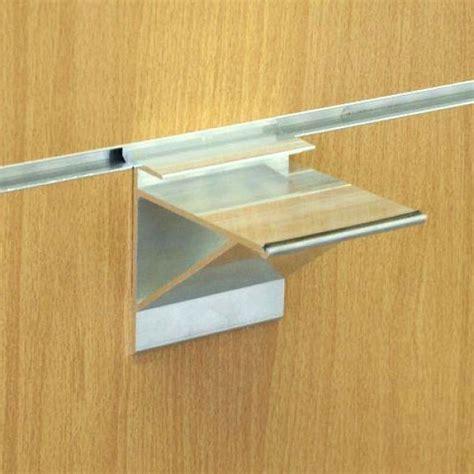 Reggi Mensola Reggimensola Alluminio Rinforzato Af3705 Af3706