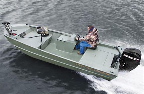 Crestliner Duck Boats For Sale by Ny Nc Complete Crestliner Duck Boat