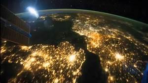Low Earth Orbit - YouTube
