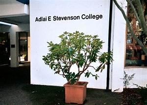 Stevenson College (University of California, Santa Cruz ...