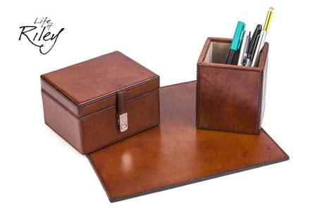 accessoir de bureau accessoires de bureau bois