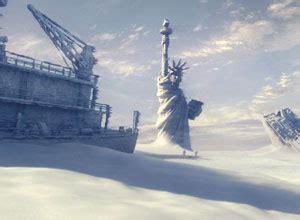 [國際新聞-其他]好萊塢電影趕搭氣候變遷話題熱潮 「明天過後」今登場