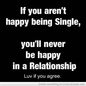 Cute Im Single Quotes. QuotesGram