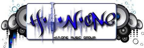 H.1.n.one Music Blog