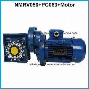 China Forward Reverse Gearbox Combination Helical Gear And