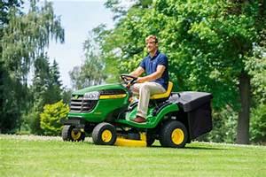 John Deere Rasentraktor Preise : neues einsteiger modell x135r erweitert john deere produktportfolio ~ Watch28wear.com Haus und Dekorationen