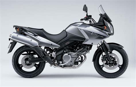 Suzuki V Strom 650 by Suzuki Dl650 V Strom Motos