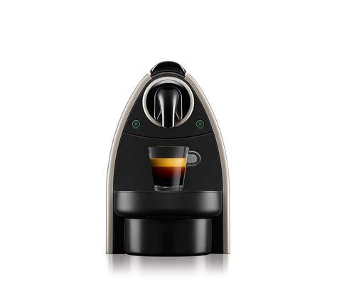 krups xn  nespresso essenza kaffeemaschine  taupe