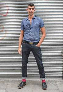 Style Rockabilly Homme : mod 60s rockabilly style men google search 60 39 s style rockabilly m nner rockabilly ~ Dode.kayakingforconservation.com Idées de Décoration