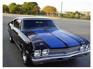 Ebay Find Of The Day  Clean  U0026 39 68 Chevelle Post Could Use