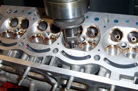 rectification siege soupape magnet rectification automobile rectification de culasse