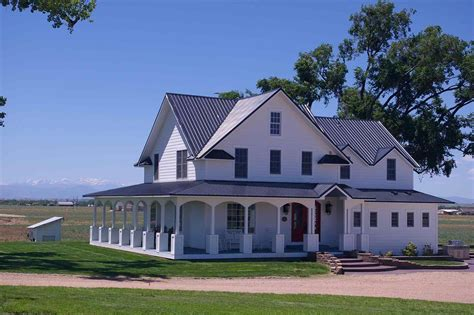 best farmhouse plans 76 colonial farmhouse porch wrap around porch on oregon