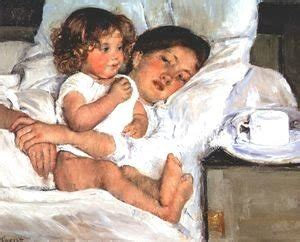 Mary Cassatt  The Complete Works Marycassattorg
