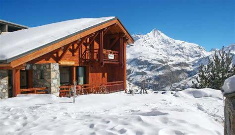 iski 174 chalet lys martagon tignes ski in ski out