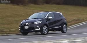 Renault Captur Initiale Paris Finitions Disponibles : essai renault captur initiale paris page 2 sur 5 ~ Medecine-chirurgie-esthetiques.com Avis de Voitures