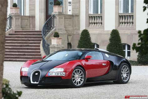 How Fast Can A Bugatti Go by Road Test Bugatti Veyron 16 4 Review