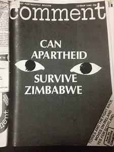 Symbols For Apartheid