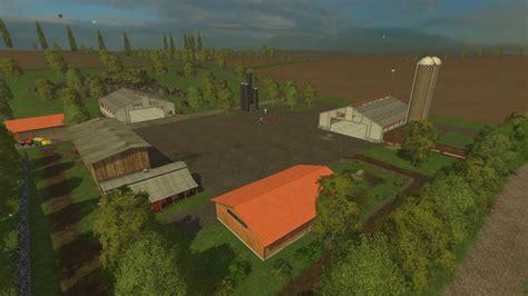 westbrige hills plus map v 0 1 beta farming simulator