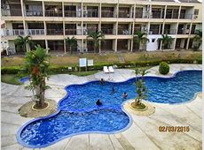 holiday apartment for rental in Port Dickson Blue Lagoon