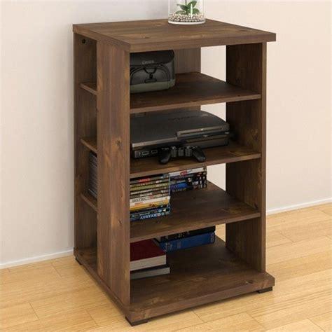 audio video storage cabinet nexera jasper 32 quot tall cabinet audio rack ebay
