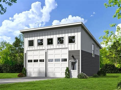 expand   car garage     bays